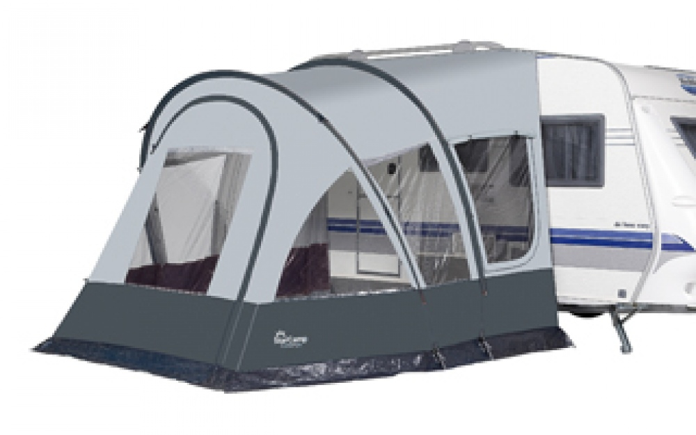 Caravan Awnings Caravan Awnings Lightweight Porch
